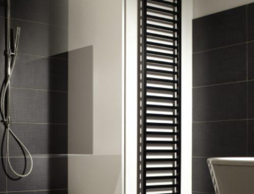 Installation d'un bac à douche